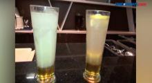 Minuman Koktail dari Rempah yang Segar dan Menyehatkan
