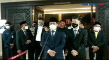 Kasus Kerumunan di Petamburan, Wagub DKI Serahkan Kepada Polisi