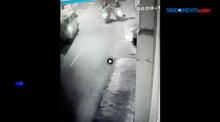 Penjambret yang Terekam CCTV di Jakarta Timur Tertangkap