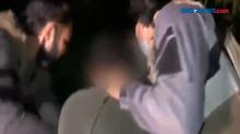 Penangkapan Pelaku Tawuran Diwarnai Aksi Kejar-kejaran di Sunter