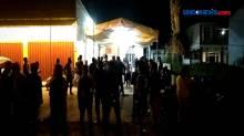 Ratusan Tamu Undangan Nikah Dibubarkan di Palangkaraya