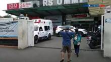 Hasil Swabnya Jadi Polemik, Habib Rizieq Kabur dari RS UMMI Bogor