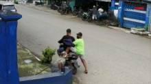 Pelaku Penjambret Pengemis Ditangkap Polisi