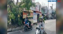 Pemkot Tangerang akan Eksekusi Rumah yang Berdiri di Tengah Jalan