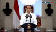Presiden Perintahkan Usut Tuntas Pelaku Pembunuhan Sadis di Sigi