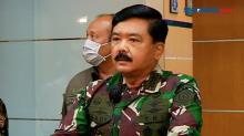 Panglima TNI Kirim Pasukan Khusus Buru Kelompok MIT
