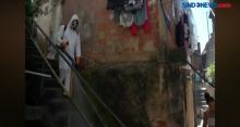 Relawan Covid 19 di brasil Terancam Kehabisan Dana