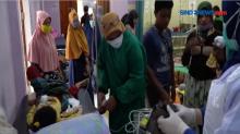 Ratusan Orang di Buton Mengalami Keracunan Makanan