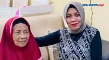 Cerita Adik Mahfud MD Siti Marwiyah saat penggerudukan massa
