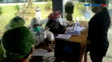 8 Karyawan Positif Covid-19, Obyek Wisata di Lembang Ditutup
