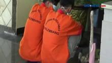 Dua Remaja dibawah Umur Melakukan Aksi Penjambretan Ponsel