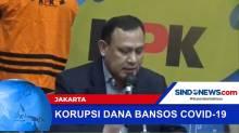 KPK Tetapkan Pejabat Kemensos Sebagai Tersangka Kasus Korupsi
