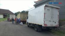 Antisipasi Cuaca Buruk, Distribusi Logistik Pilkada Badung Gunakan Truk Boks