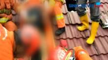 Perbaiki Instalasi Listrik AC, Pria Tewas Tersengat Listrik di Atap Rumah