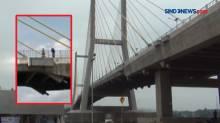 Putus Cinta dengan Kekasih, AS Nekat Terjun dari Atas Jembatan