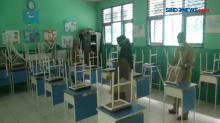 SMP 1 Kota Tangerang Selatan Siapkan Mekanisme Sekolah Tatap Muka
