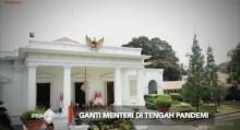 Ganti Menteri di Tengah Pandemi, Saksikan di Prime Show Live, Kamis (24/12) di iNews