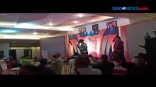 Acara Bawaslu Award di Gorontalo Dibubarkan Satgas Covid-19