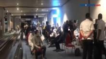 Ratusan Warga China Tiba di Bandara Soetta, Jelang Penutupan Pintu Masuk WNA
