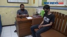 Seorang Mahasiswa Tertangkap, Curi Uang Rental Puluhan Kali