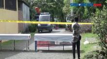 Pasca Teroris Ditembak Mati di Makassar, Polisi Jaga Ketat Lokasi