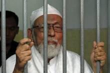Abu Bakar Baasyir Bebas Murni Setelah Jalani Hukuman 9 Tahun Penjara