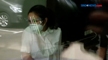 Gisel Anastasia Penuhi Panggilan Polda Metro Jaya