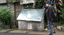 Bayi 1 Bulan Ditemukan di Tempat Sampah Warga di Cilandak