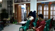 Pilot Sriwijaya Air yang Jatuh, Rajin Sholat Jamaah ke Masjid