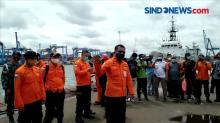 Basarnas Kirim Penyelam Tambahan ke Lokasi Jatuhnya Sriwijaya Air