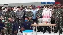 Ini Penampakan Kotak Hitam Pesawat Sriwijaya Air SJ-182