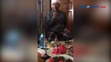Kapten Afwan Perdalam Agama Saat Istirahat Sebagai Pilot