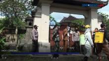 Puluhan Warga Desa di Tampaksiring, Bali, Positif Covid-19