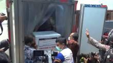 22 Ribu Dosis Vaksin Mulai Didistribusikan Pemprov Jawa Timur
