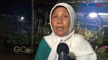 Indah Permatasari Nikah dengan Arie Kriting, Ibunda: Ya Allah Bukakan Mata Hatinya