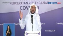 Tausiyah Syekh Ali Jaber tentang Wabah, Ini Bukan yang Pertama