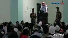 Kronologi Syekh Ali Jaber Berjuang Melawan Covid-19 hingga Sembuh