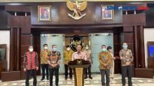 Komnas HAM Serahkan Hasil Investigasi Penembakan 6 Laskar FPI ke Presiden