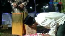 Ziarah Makam Syekh Ali Jaber Dibatasi untuk Masyarakat Umum