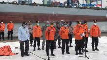Operasi Evakuasi Sriwijaya Air SJ-182 Diperpanjang 3 Hari