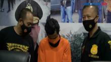 Pria yang Tega Mencabuli Anak Tirinya Selama 2 Tahun Ditangkap