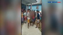 Balita Digigit Komodo, Pergelangan Tangan Terluka Parah