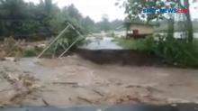 Banjir di Halmahera Utara Rendam Rumah Warga di 7 Kecamatan