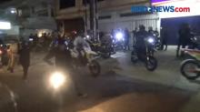 Langgar Prokes, Satgas Bubarkan Kerumunan dan Kafe di Jambi