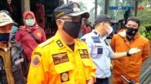 Pemkab Bogor Pastikan Bantuan Korban Banjir BandangSegera Disalurkan