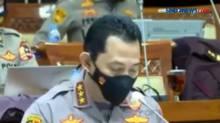Disinggung Soal Kasus Penembakan 6 Laskar FPI, Ini Jawaban Calon Kapolri Komjen Pol Sigit
