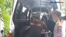 Warga Kayuputih Temukan Jasad Bayi di Saluran Air Perumahan