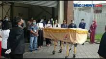 Jenazah Pramugari Korban Pesawat Sriwijaya Air Tiba Di Bali