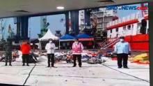 Pesawat Sriwijaya Air SJ-182 Jatuh, Ini Pesan Presiden Jokowi