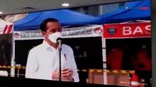 Presiden Jokowi Pastikan Keluarga Korban Sriwijaya Air Dapat Santunan Rp1,3 M
